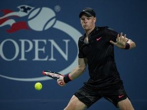 Result: Britain's last hope Kyle Edmund limps out of US Open