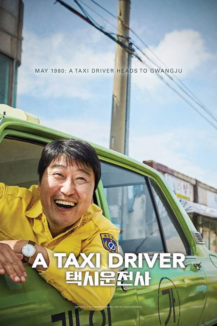 Fresh Caterpillar Buddies Korean Movie A Taxi Driver The Best Korean Movie of