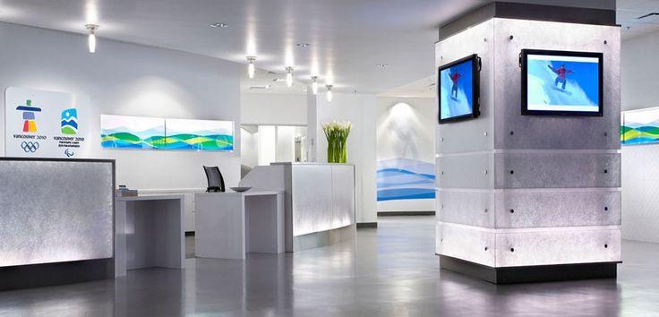 VANOC - SSDG Interiors Inc.   Interior Design Vancouver