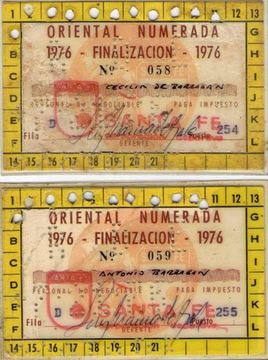 abono 1976