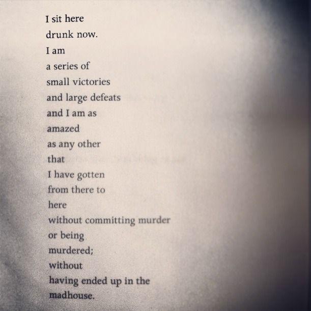 The 5 Best Charles Bukowski Poetry Books