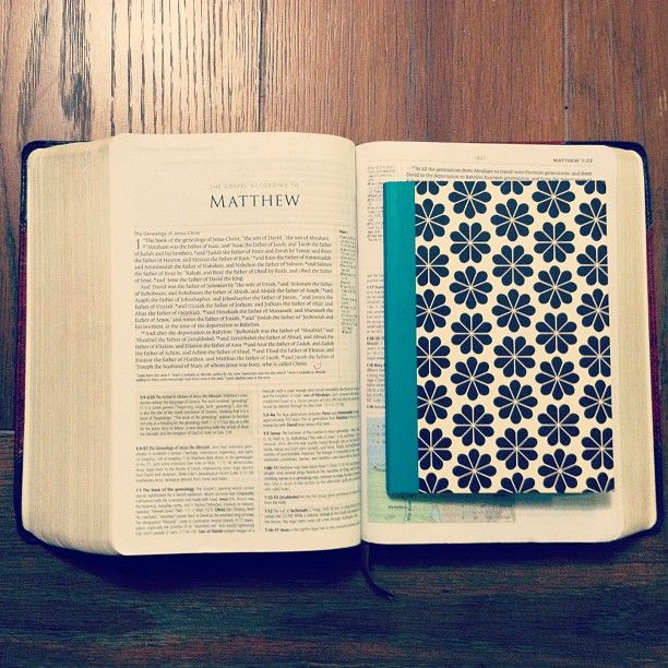 Bible reading plans-  5x5x5 - The New Testament 5 days a week, 5 minutes a day, 5 ways to dig deeper