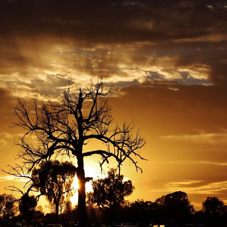 Photo blog: An inspiring weekend in Uluru