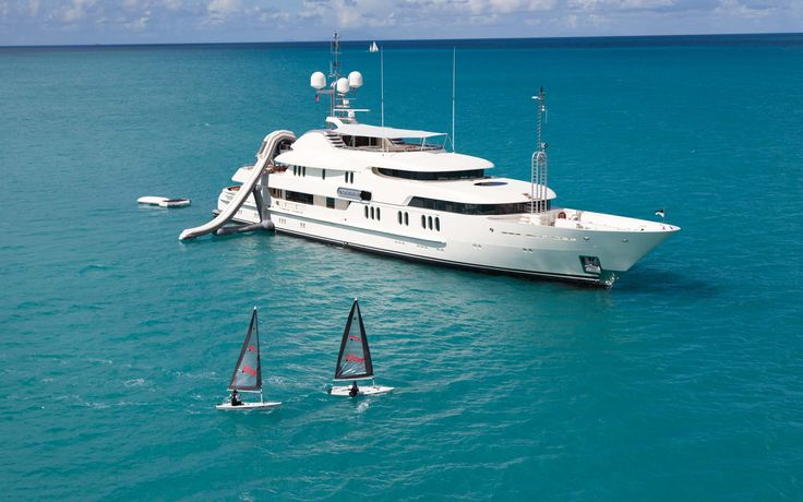 Yacht SOLEMAR - Crewed Luxury Charter Motor Yacht
