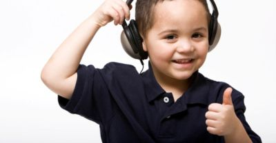 Free Audio Books For Kids and Children