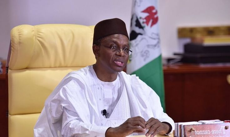 Nigerian doctors most irresponsible, National Assembly chasing nonsensical issues – El-Rufai