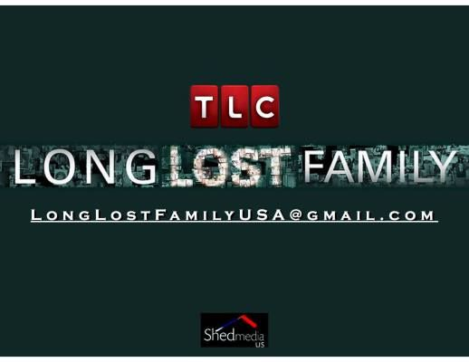 TLC's new Long Lost Family TV show premieres in March. What do you think of this reunion docu-series? Tell us at TV Series Finale  love, love, love!! This show tugs at my heartstrings in so many ways. <3