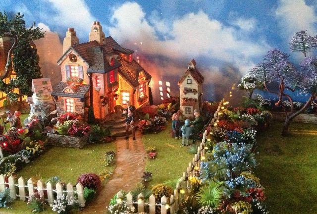 Helga's Haus.