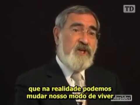 Rabino Jonathan Sacks sobre o livre arbítrio | viva israel