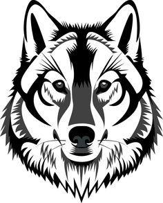 wolf psd - Google-haku