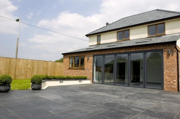 2 Storey Extension, Hoyles Lane
