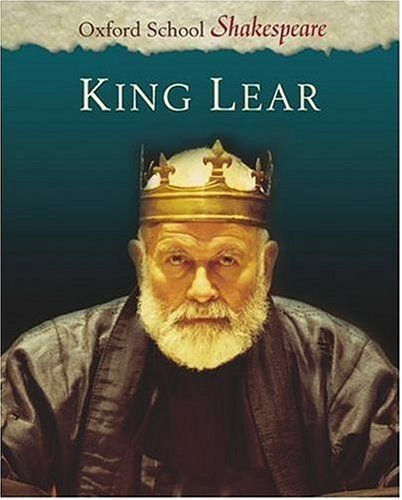 King Lear Blindness Essays