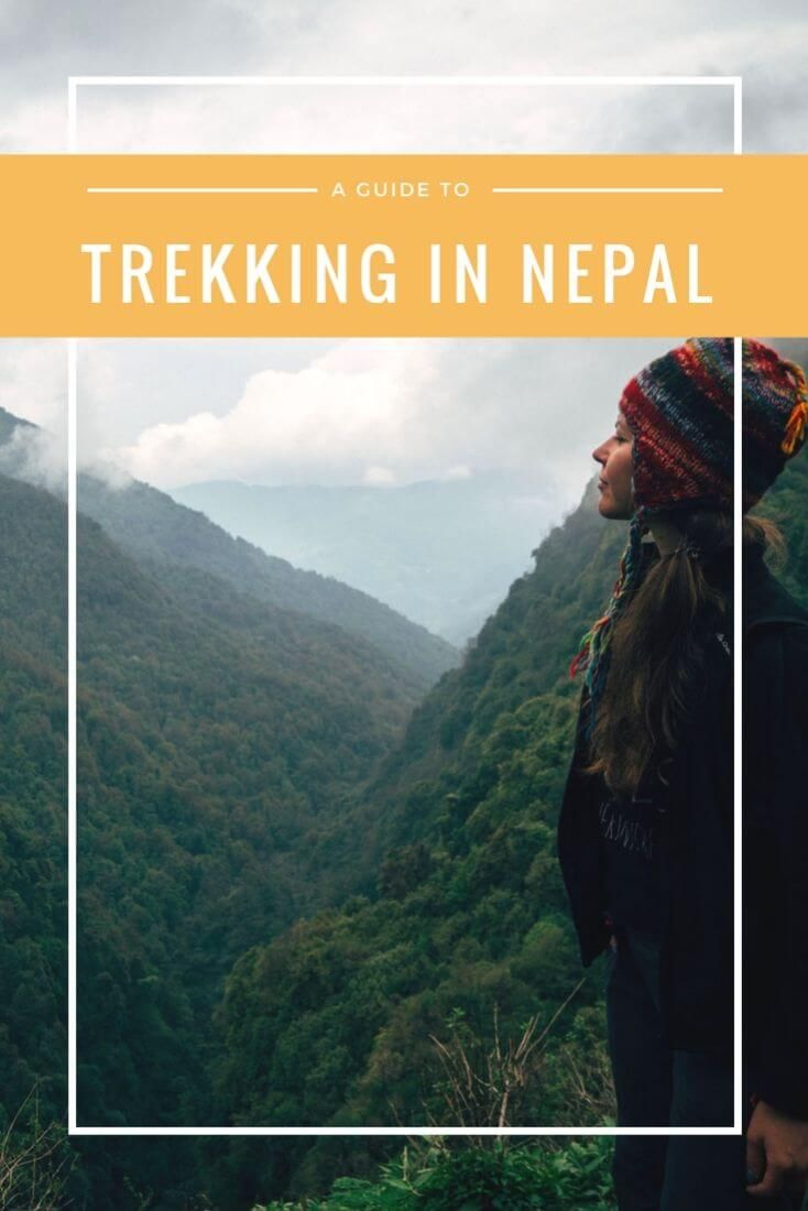 Travel to Nepal, See Kathmandu and Pokhara, climb mountains, eat local food, discover Nepalese culture, do some trekking in Annapurna Base camp, Everest base camp and around Himalayas. Here you will find tips on packing list, prices, accommodation, visa, internet, souvenirs and much more! via @misstouristcom