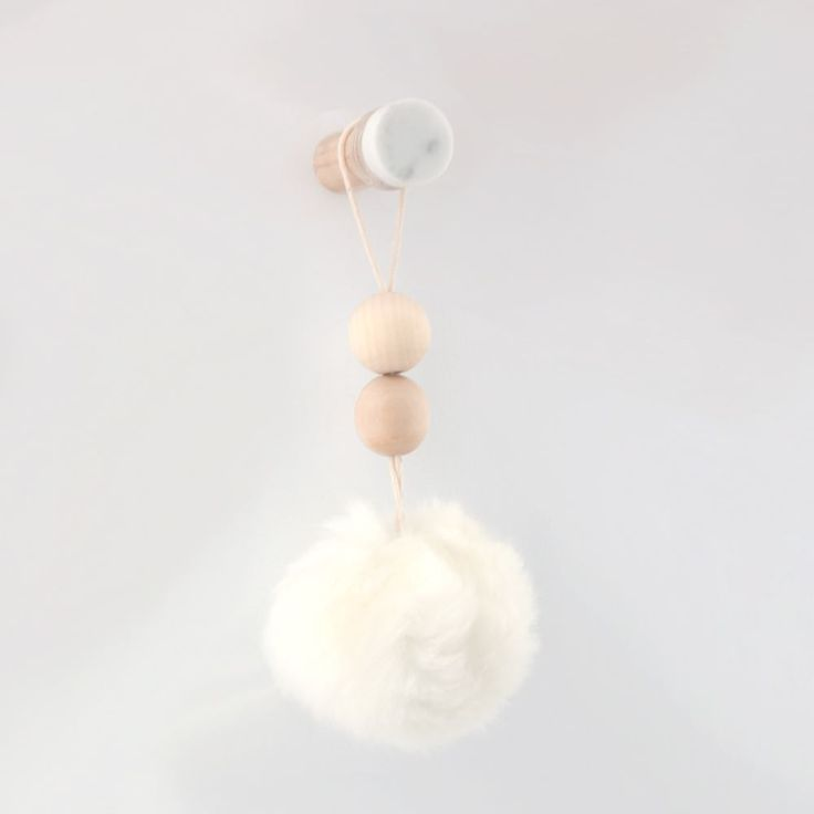Marble peg | Limited Edition | Wall Hooks | The Wall Collective
