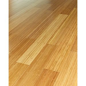 Wickes Tanned Bamboo Solid Wood Flooring | Wickes.co.uk
