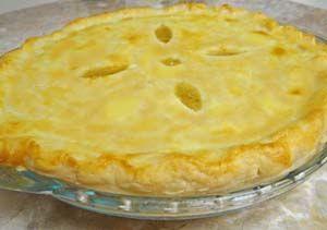 Gluten Free Pie Crust Recipe: http://glutenfreerecipebox.com/gluten-free-pie-crust-double