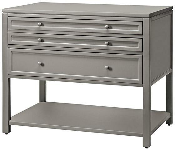 Best 25+ Flat file cabinet ideas on Pinterest   White craft room ...