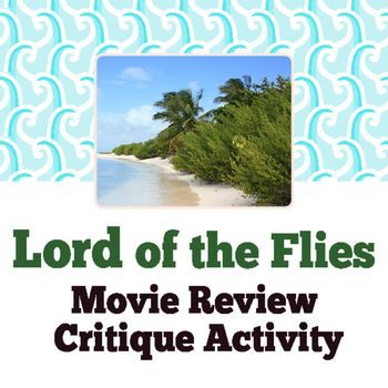 Lord of the Flies: Literary Analysis
