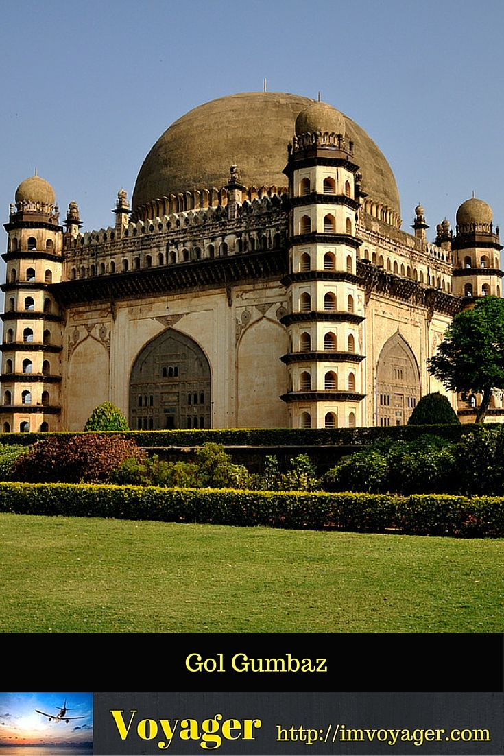 The Mystery of the Whispering Gallery of Gol Gumbaz