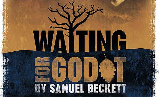 Waiting for Godot by Samuel Beckett | 23 Books You Didn't Read In High School But Actually Should