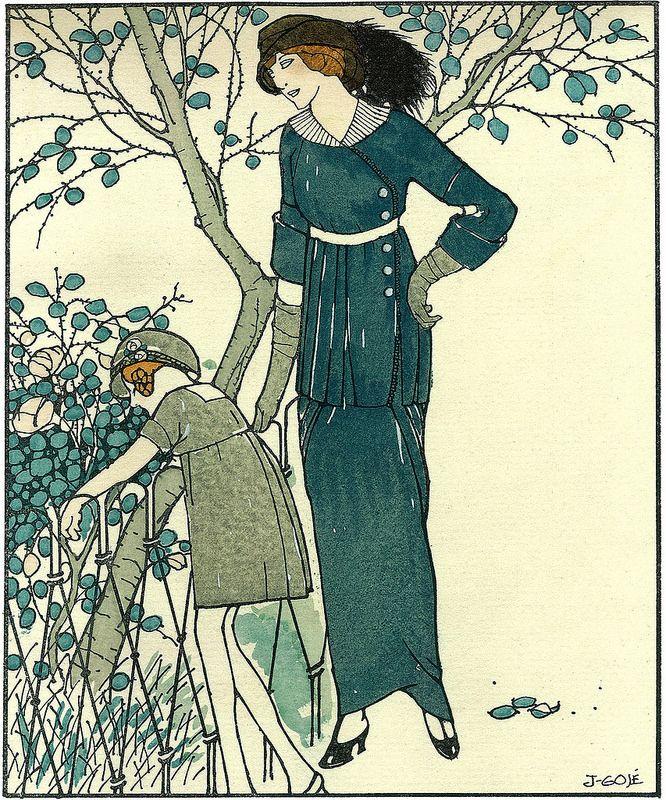 "Xavier Gosé Rovira (1876 - 1915). ""Les premieres roses.1913""."