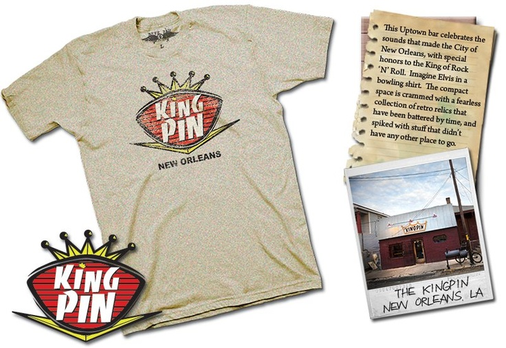 T shirt club best thing ever bars around the country for Dive bar shirt club promotion codes
