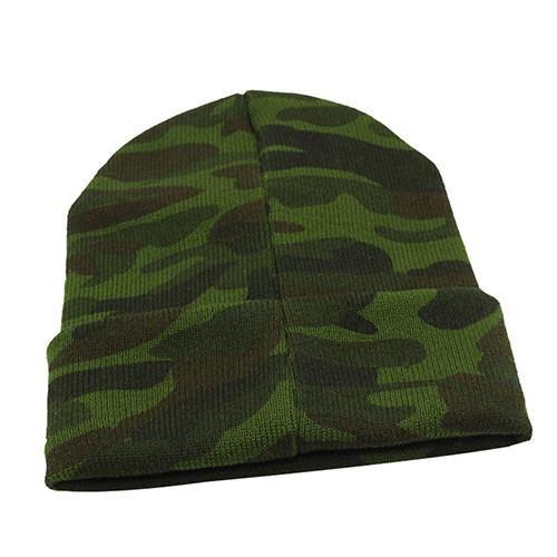 Beanies Winter Hats For Men Bonnet Caps Brand Winter Hat Women Knit Hat Warm Ski Gorros Touca Camouflage Skullies Beanie 2016