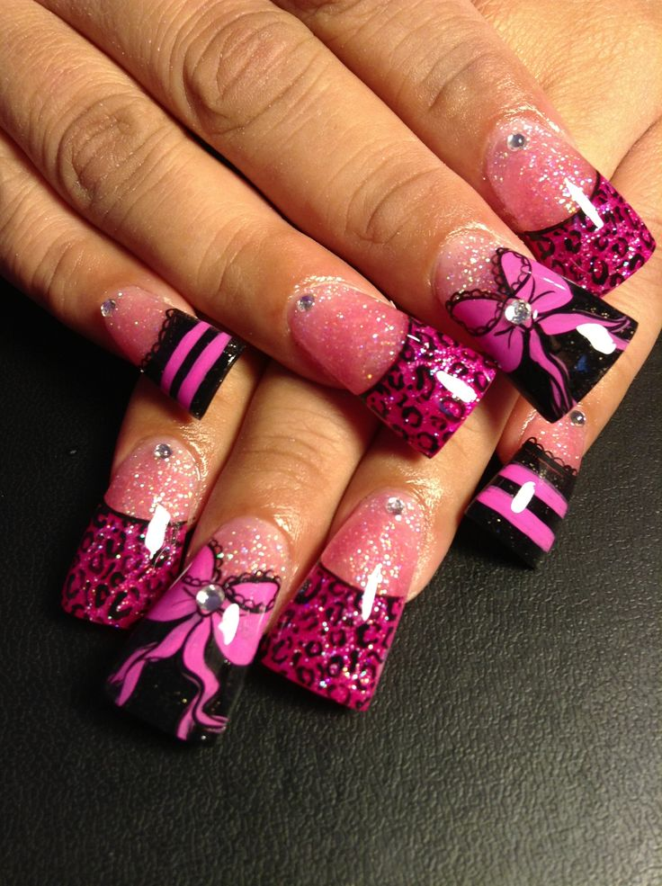28 best My Nails My Work Nails By Landi images on Pinterest | Work ...