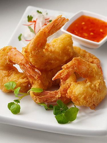 (deep fried shrimp,dipping sauce,chinese)