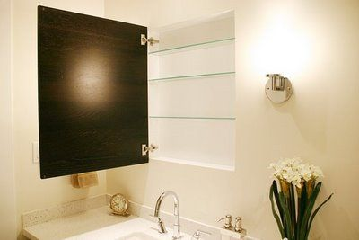 17 Best Ideas About Medicine Cabinets On Pinterest