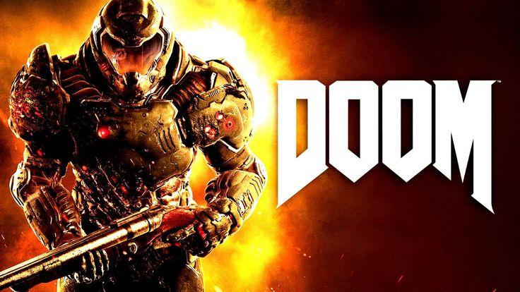 Doom Steam