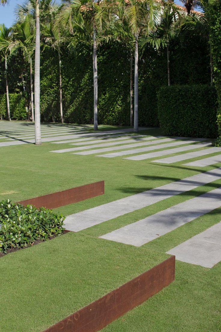 Landscape architect Mario Nievera publishes 'Forever Green' showcasing his firm's gardens (via Palm Beach Daily News)