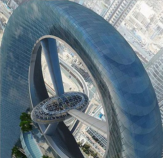 """""""42 Most Weird Buildings Architecture""""...."""