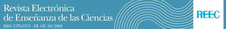 Revista Española de Enseñanza de las Ciencias