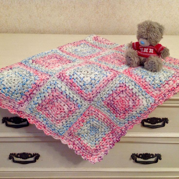bydnz: İlk battaniye