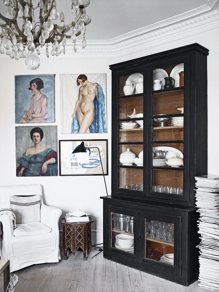Les 48 meilleures images propos de meubles patin s sur for Meubles patines