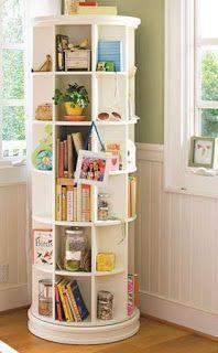 Bookcases For Bookcase Revolving