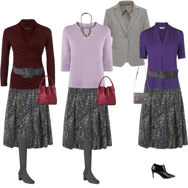 smart casual executive capsule wardrobe, what to wear dress down Friday