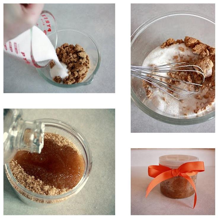 Baño Blanco De Azucar:de 1000 imágenes sobre Mascarillas DIY en Pinterest