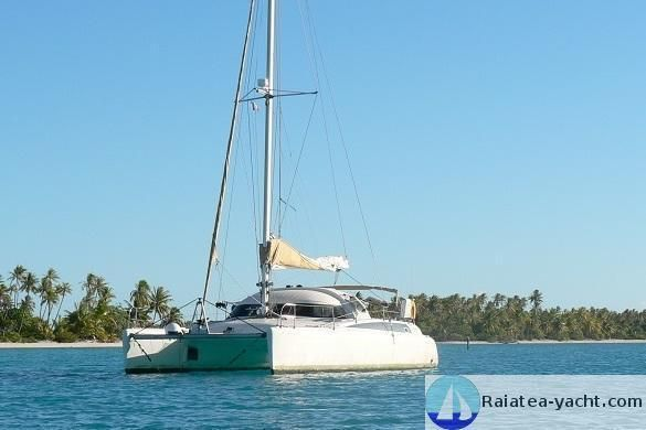 1992 Fountaine Pajot Antigua 37 Maestro Sail New and Used Boats for