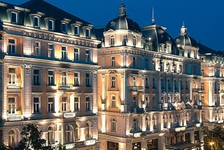 Történelmi szállodák - We Love Budapest
