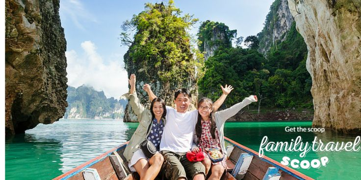 20 Incredible things to do in Phuket with kids!