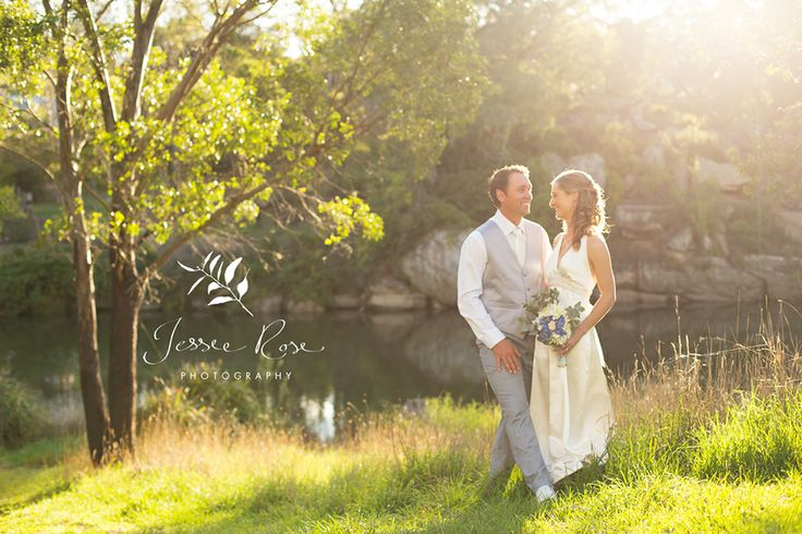 Chris & Kirsty – beautiful Southern Highlands wedding @ Jessie Rose Photography