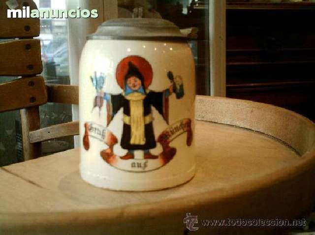 MIL ANUNCIOS.COM - Anuncios de jarras de cerveza antiguas jarras de cerveza antiguas