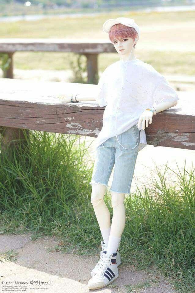 Iplehouse Doll Bts Vt