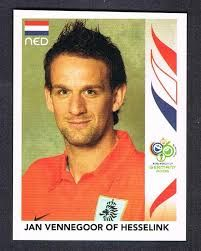 Image result for germany 2006 panini holland