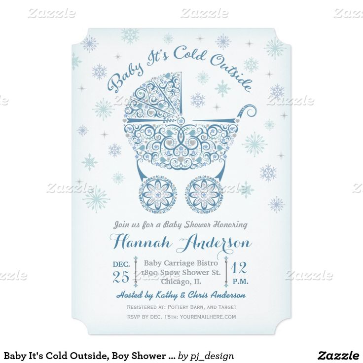 128 best Baby Shower Invitations images on Pinterest | Baby shower ...