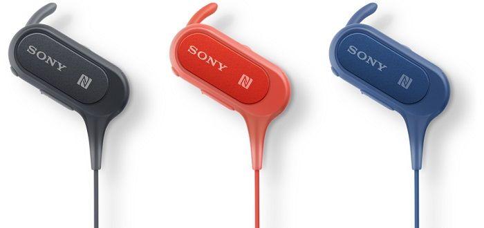 Casti audio sport Wireless In-ear Sony MDRXB50BSB, conectivitate Bluetooth, Tehnologia EXTRA BASS™, rezistente la stropire (IPX4). Vezi aici review si pret!