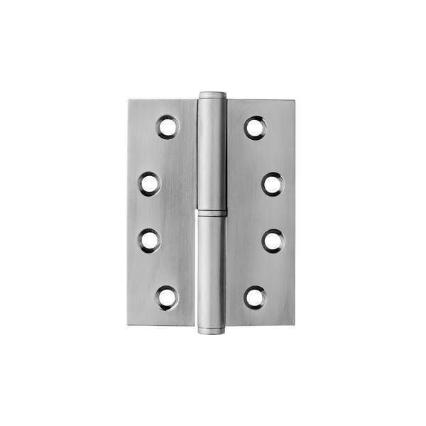 Great 100x75 Left Hand Lift Off Hinge Door Furniture, Door Handles, Door Knobs,