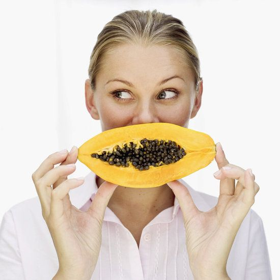 Tummy troubles? Papaya and these other foods can help.: Papaya Extract, Healthiest Food, Health Food, Eating Papaya, Diet Tips, Healthy Eating, Fillings Food, Extract Tablet, Healthy Food